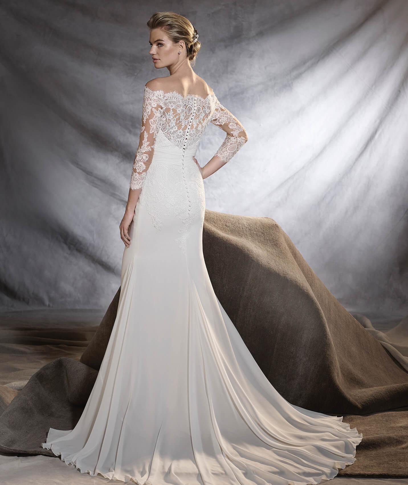 orsa vestuvine suknele 1