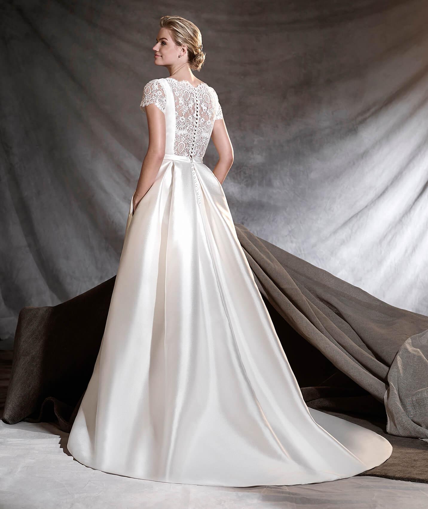 otelo vestuvine suknele 2