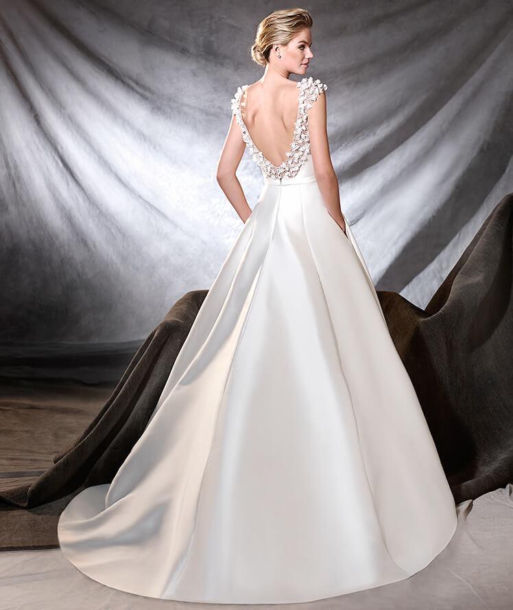 otre vestuvine suknele 2