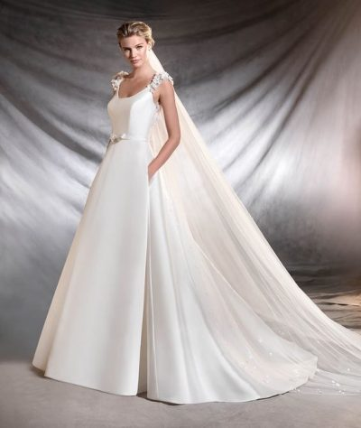 Otre wedding dress