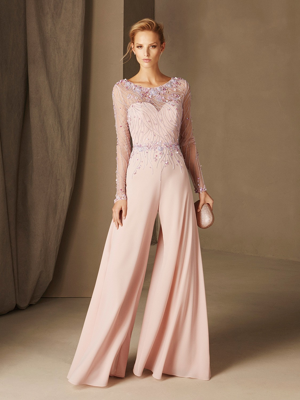 Pronovias Fiesta Evening Gowns