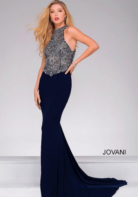 Proginė suknelė Jovani 32777A