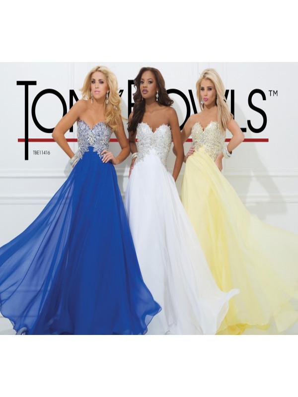 Tony Bowls TBE11416