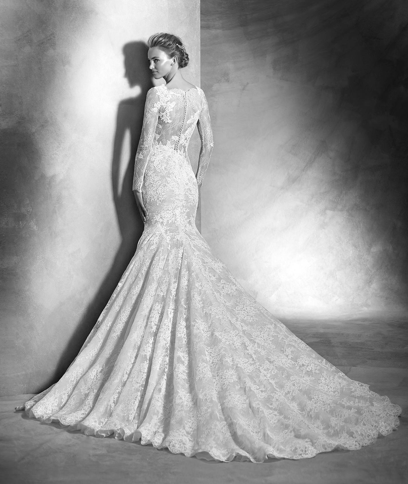 varel vestuvine suknele 1