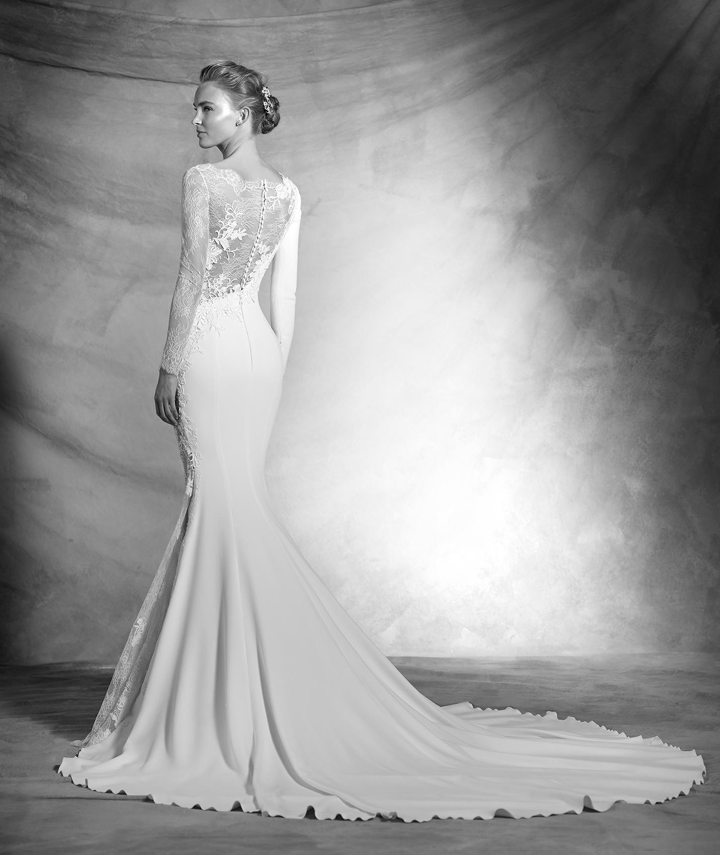 veda vestuvine suknele 1
