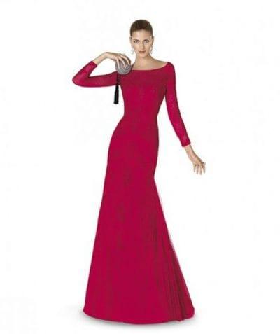 Aba suknelė