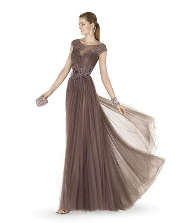 Agradable dress