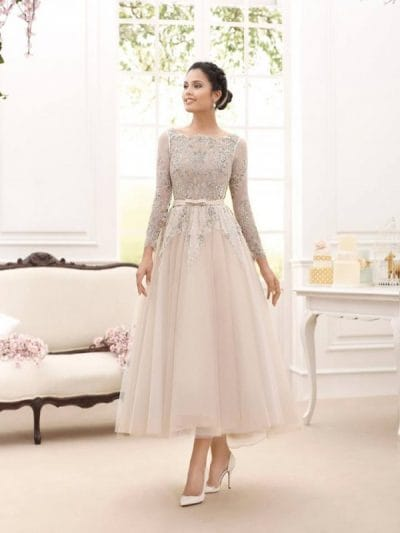 Alia wedding dress