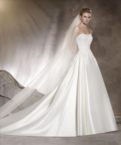 Altamira wedding dress