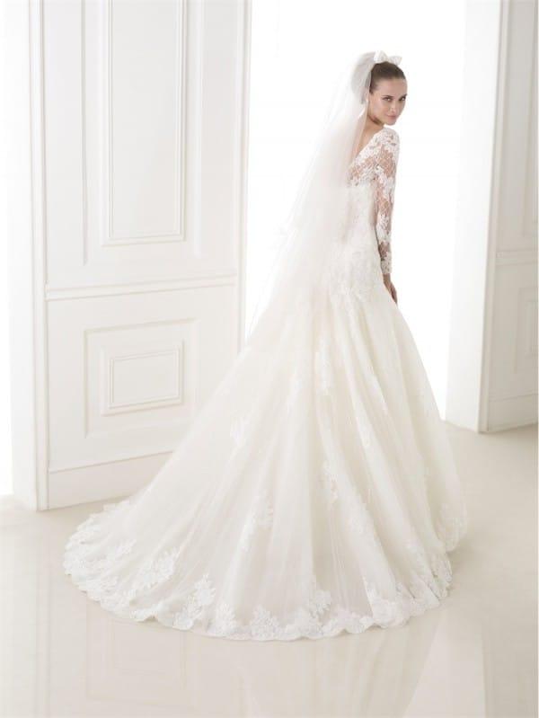 bastiana vestuvine suknele 2