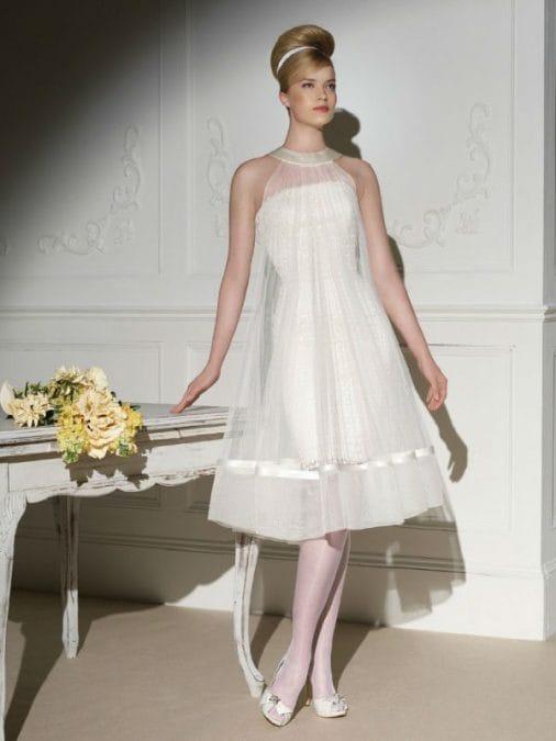 Canarias BG vestuvinė suknelė