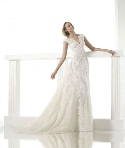 Canberra wedding dress