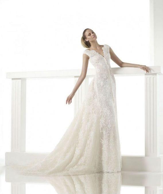Canberra vestuvinė suknelė