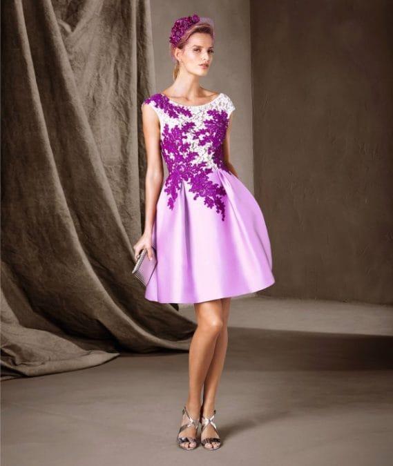 Caralia suknelė