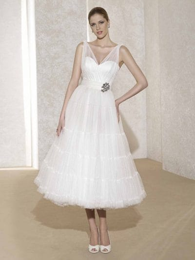 Cloe wedding dress