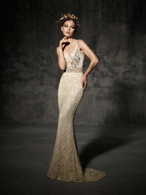 Dante vestuvinė suknelė