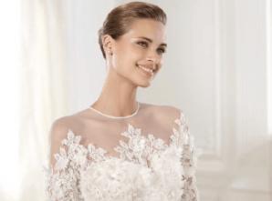 2014 metų Elie Saab vestuvinės suknelės