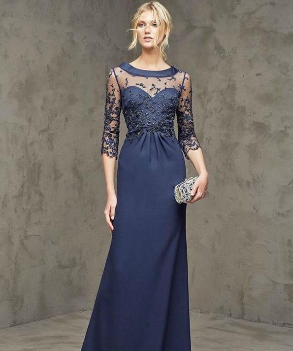 Federica dress