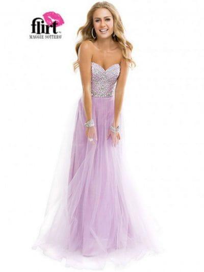 Bечернее платье Flirt 001