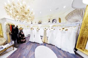 ieskome vestuvines suikneles kiek salonu reikia aplankyti