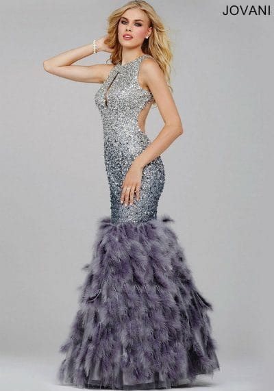 Evening dress Jovani 32427A