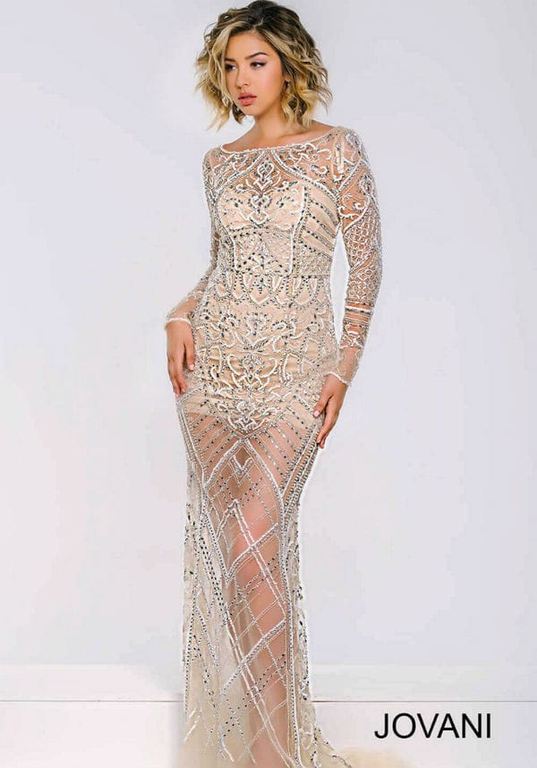 Evening dress Jovani 39193A
