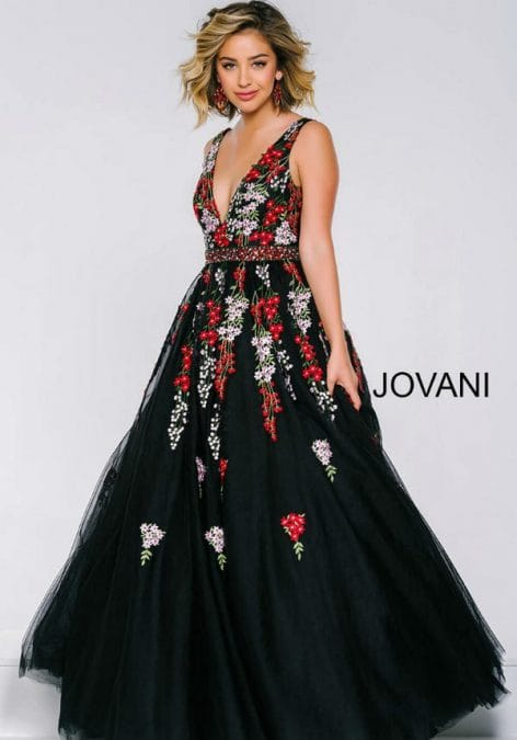 Evening dress Jovani 41727A