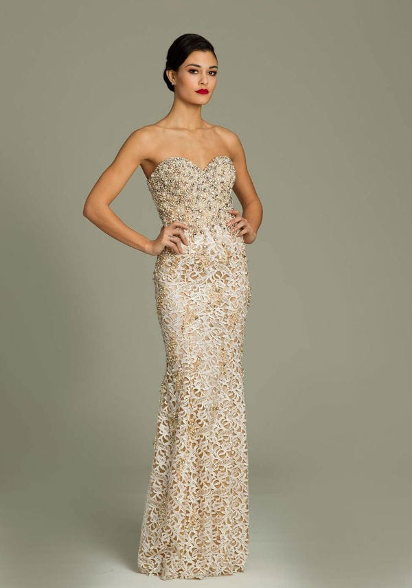 Evening dress Jovani 89674