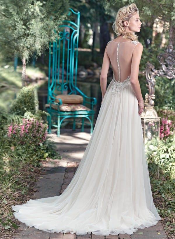 kalisti vestuvine suknele 2