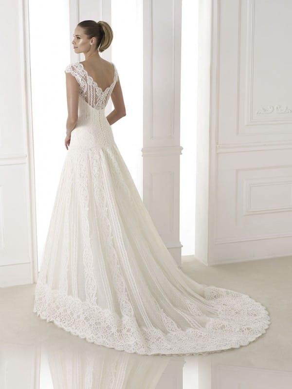 vestuvines sukneles atelier pronovias kande 3