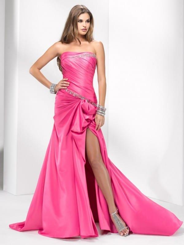 Evening dress Flirt 1