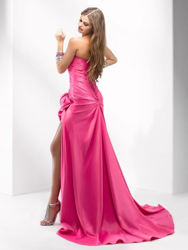 vakarine suknele Flirt 1 2