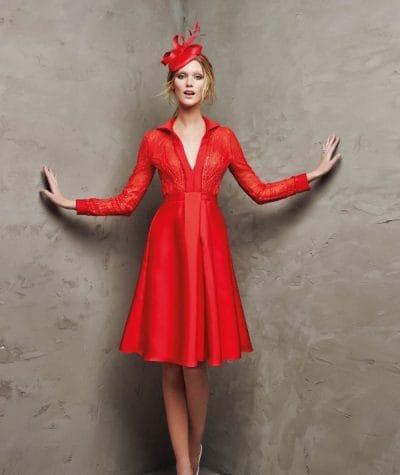 Lamberta dress