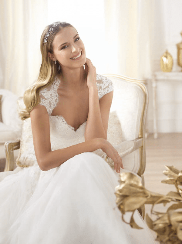 lany vestuvine suknele 3