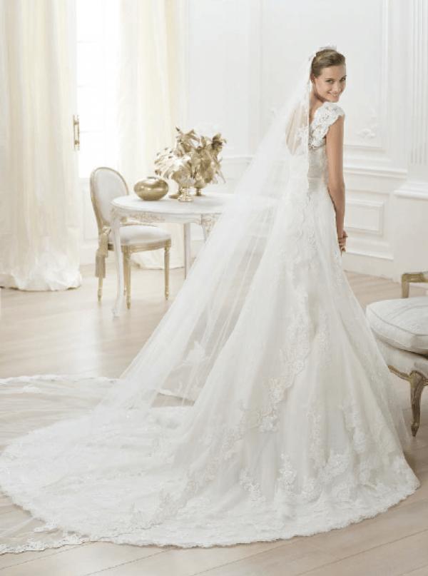 lencie vestuvine suknele 2