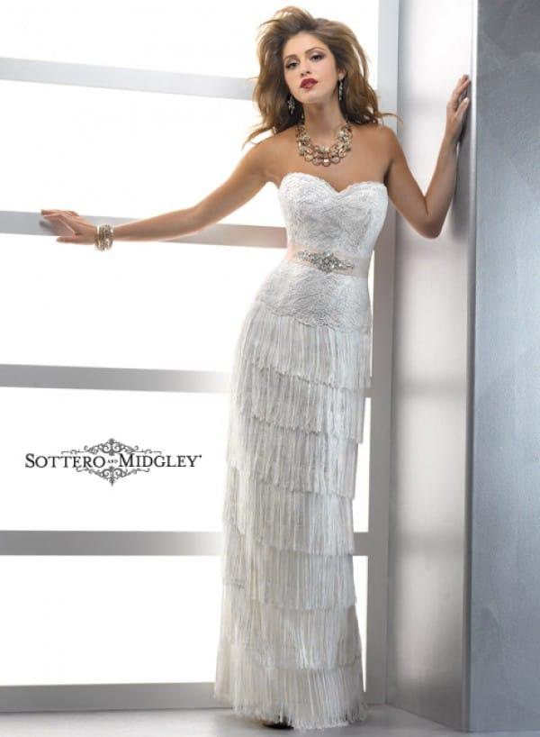 Maeleigh vestuvinė suknelė
