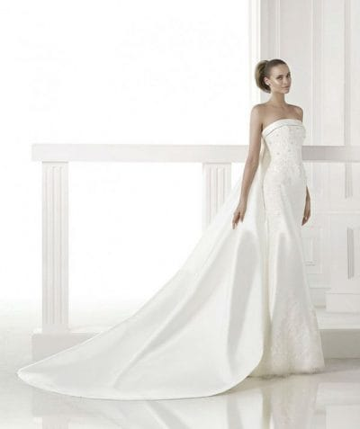 Maelia wedding dress