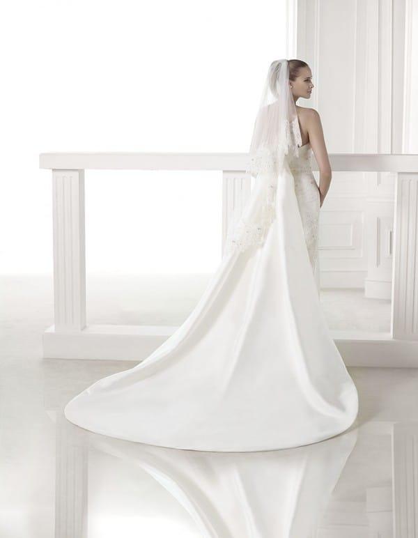 maelia vestuvinė suknelė 2