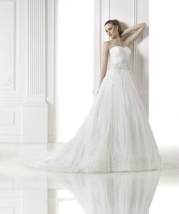 Malvina wedding dress
