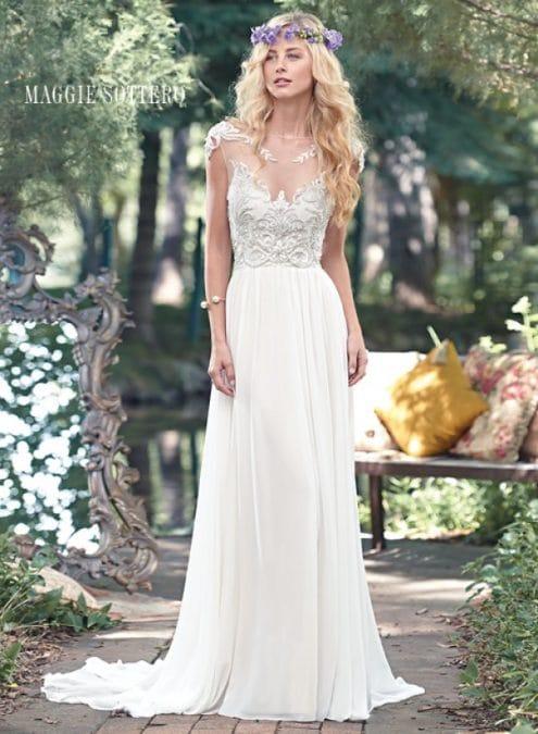 Marina vestuvinė suknelė