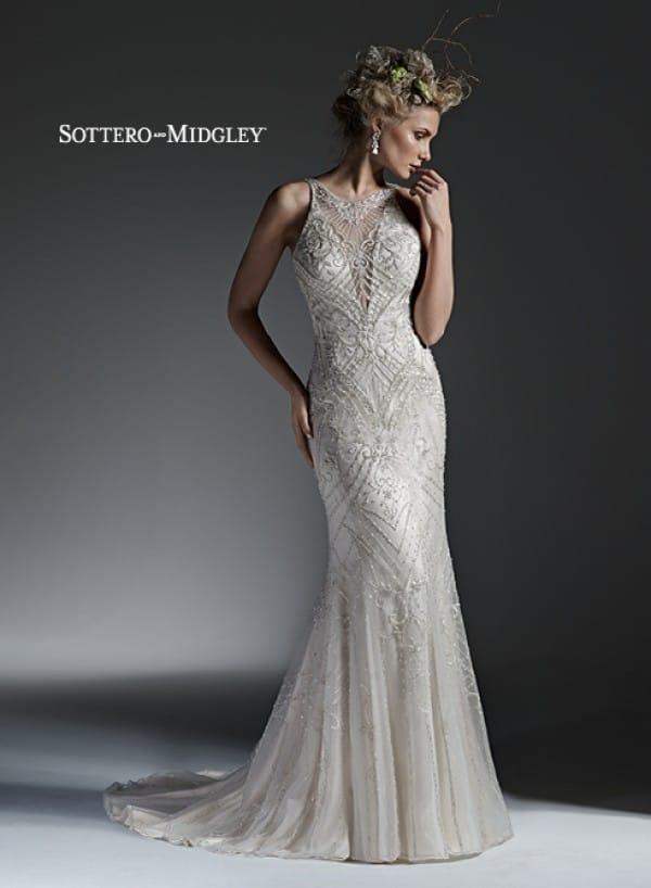 Maui vestuvinė suknelė