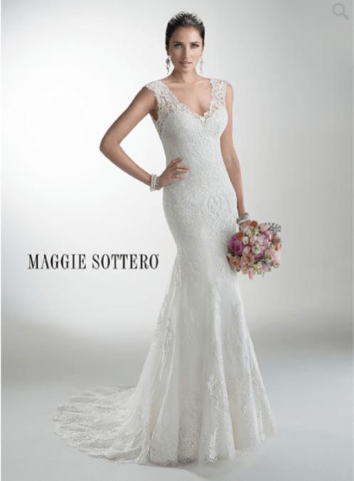 Melanie vestuvinė suknelė