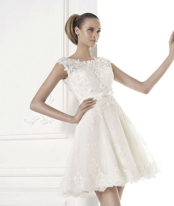 Messina wedding dress