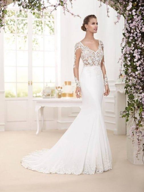 Michelle vestuvinė suknelė