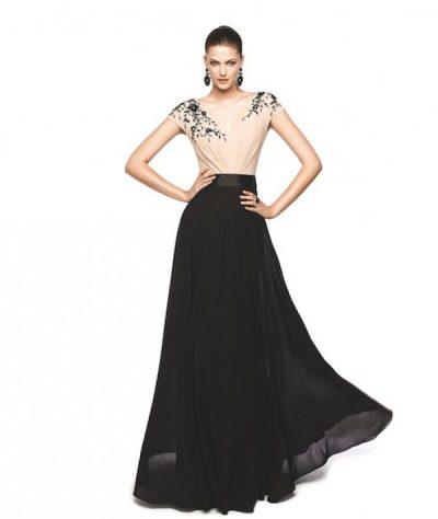 Nagrid suknelė