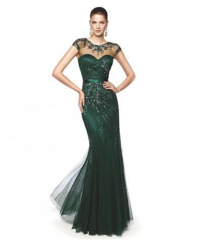 Nagual dress