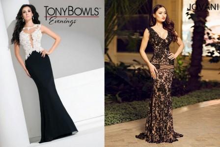 2015 metų proginių suknelių tendencijos!