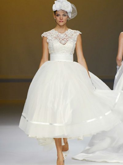 Zambra wedding dress