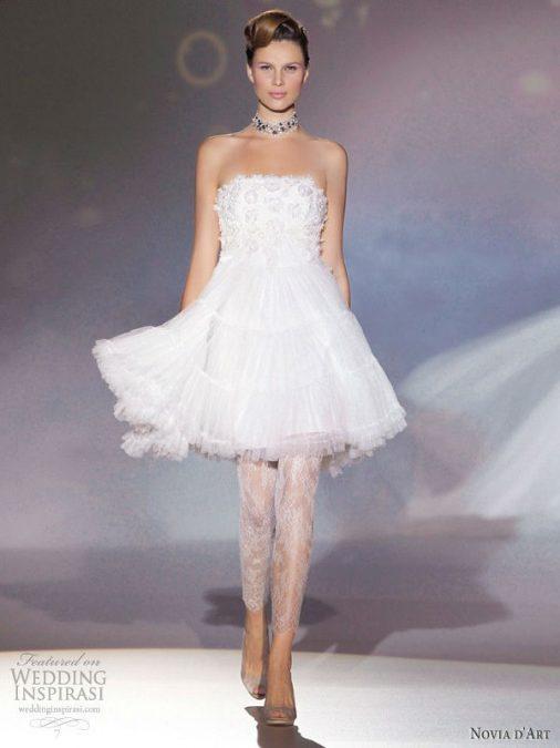 Ibiza vestuvinė suknelė