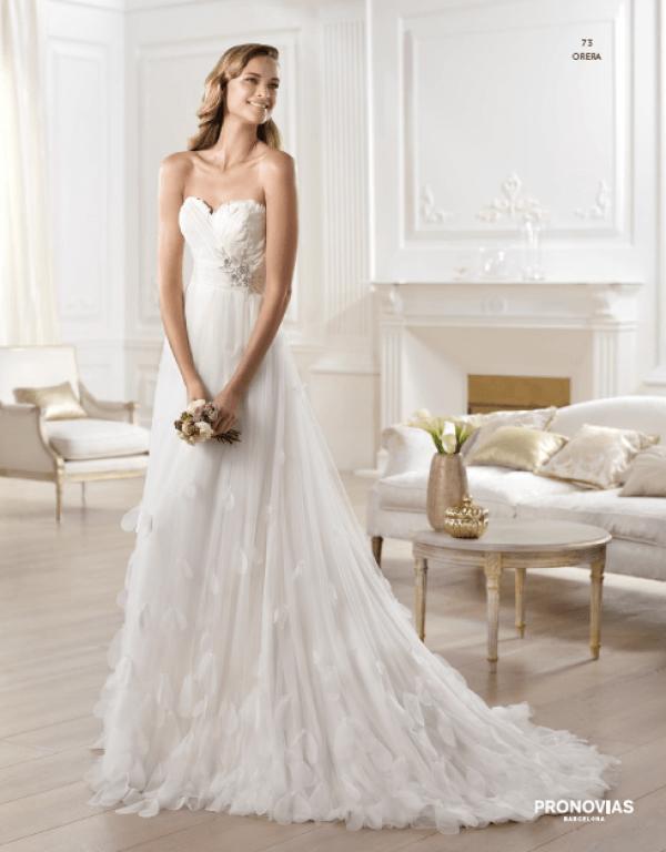 orera vestuvine suknele